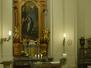 300. výročí přestavby kaple svatého Klimenta (23. listopad)