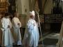 Biskup Jan Vokál a 60-tiny (19. září)