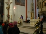 Bohoslužba slova pro Czš Jana Pavla II. (2. listopad)