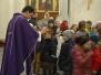 Bohoslužba slova pro Czš - Popeleční středa (14. únor)