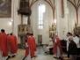 Boží hod svatodušní - poutní mše svatá (4. červen)