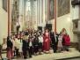 Boží hod Svatodušní-Poutní slavnost-biřmování (23. květen)