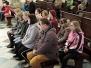 Druhé skrutinium katechumenů (31. březen)
