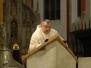 Adventní duchovní obnova (9. prosinec)
