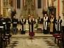 Ekumenická bohoslužba (17. leden)