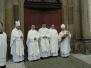 Kněžské svěcení (21. říjen)