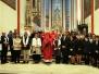 Křest katechumenů, biřmování (30. květen)