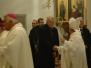 Mše svatá za vlast (11. listopad)