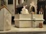 Panna Maria počatá bez poskvrny prvotního hříchu (8. prosinec)