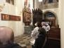 Pobožnost křížové cesty (19. únor)