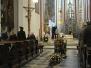 Pohřeb pana Jiřího Vrby (7. březen)