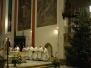 Poslední den občanského roku - Silvestr (31. prosinec)