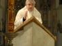 Postní duchovní obnova (25. březen)