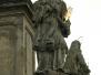 Pouť ke svatému Janu Nepomuckému (16. květen)