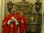 Pouť ke svatému Klimentovi (23. listopad)