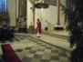 Předvánoční bohoslužba CZŠ (22. prosinec)
