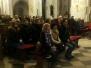 Přijetí do katechumenátu (19. leden)
