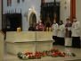 První adventní neděle (27. listopad)