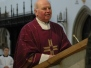 První skrutinium katechumenů (19. únor)