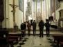 První skrutinium katechumenů (4. březen)