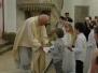 První svaté přijímání dětí (22. květen)
