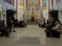 Ranní chvály Bílé soboty (15. duben)