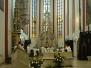 Setkání biskupa s řeholníky (1. únor)