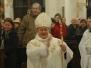 Slavnost Matky Boží Panny Marie (1. leden)