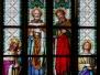 Slavnost svatých Petra a Pavla (29. červen)