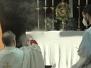 Slavnost Těla a krve Páně - neděle (6. květen)