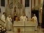 Slavnost Všichni svatí (1. listopad)