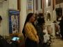 Socha Panny Marie z Fatimy navštívila Hradec Králové (4. říjen)