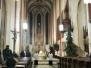 Štědrý den-odpolední bohoslužba (24. prosinec)