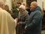 Svatá rodina -Obnovení manželských slibů (30. prosinec)