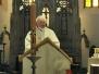 Svátek Ježíše Krista nejvyššího a věčného kněze (27. květen)