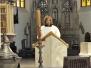 Svátek narození Panny Marie (8. září)