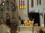 Svátek svatých Cyrila a Metoděje (5. července)