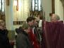 Třetí skrutinium katechumenů (18. březen)