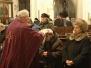 Udílení svátosti nemocných (26. únor)