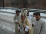 Uvedení Páně do chrámu-Hromnice ráno (2. února)