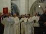 Vikariátní pouť ke Svaté bráně v katedrále Sv. Ducha (15.říjen)