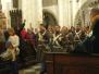 Výročí návštěvy císaře Františka Josefa I. v Hr-Kr před 150 lety (15.listopad)