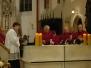 Výročí posvěcení katedrály (30. říjen)