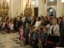 Zahájení školního roku ZŠ Jana Pavla II (4. září)