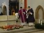 Žehnání adventních věnců (3.prosinec)