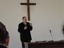 Duchovní obnova svatodušní (13. až 14. květen)