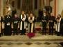 Ekumenická bohoslužba za jednotu křesťanů (23. leden)