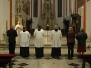 Jmenování nové pastorační rady (9. listopad)