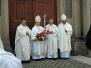 Kněžské svěcení (22. září)