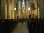 Koncert pěveckého sboru JITRO (26. září)